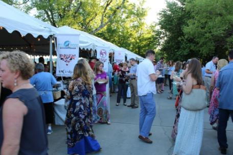 UnCorked is May 11 at Renaissance Park