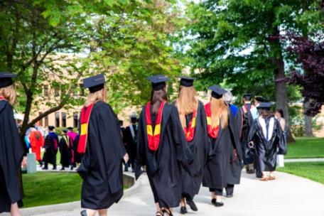 Bryan College Commencement