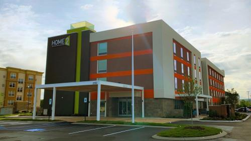 Home2 Suites by Hilton Chattanooga/Hamilton Plac