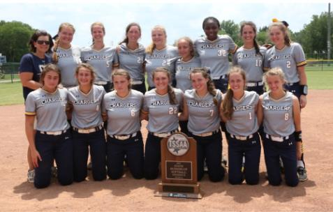 "CCS  finished their season at 25-11 and as the runner-up to The King's Academy in the DII-A state championship. The Lady Chargers lost, 3-1, to the Lady Lions in the ""if necessary"" game on Friday morning on Starplex Field 3 in Murfreesboro."
