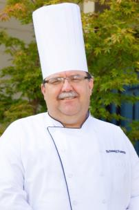 Richmond Flowers has been named dining services director of Legacy Senior Living, which operates a family of senior living and memory care communities throughout the Southeast. He will continue to supervise the dining services of Legacy Village of Cleveland, where he has served as food services director since July 2018, in addition to assisting and overseeing food services at all Legacy Senior Living communities.