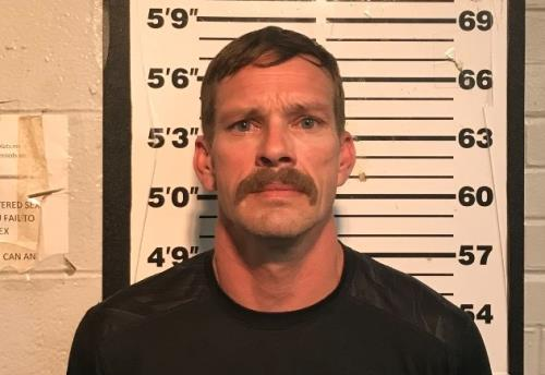 Former Tellico Plains Police Chief Indicted, Charged In TBI