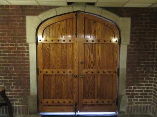 John Shearer Utc S Patten Chapel Is 100 Years Old This Year