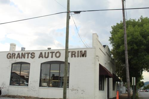 Prices Soaring On Chattanooga S Southside Grant S Auto Trim