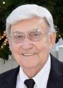 Luther Haskell Hickman, Jr.