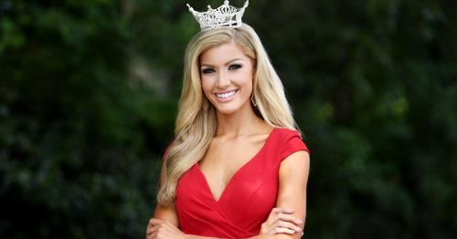 Southern Invites Former Miss Tennessee To Community Service