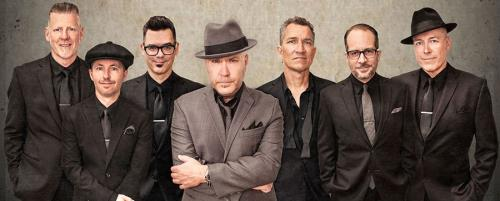 Big Bad Voodoo Daddy brings swing music to Walker Theatre March 5