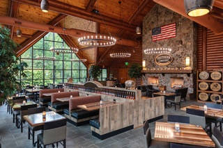 Southern Comforts restaurant opens in Gatlinburg