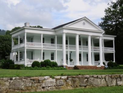 Winston Place bed and breakfast inn