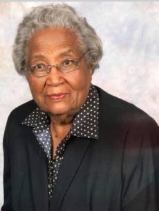 Minnie Esther Johnson Wiley