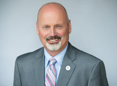 Cleveland State Community College President Dr. Bill Seymour is one of 26 leaders in higher education to be selected for the national rural community college study