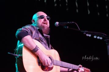 Corey Smith returned to the Chattanooga Live Music scene Friday night at The Signal