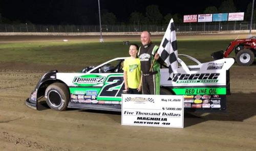 Newport Tennessee Christmas Break A 2020 Owens Wins Again In Mississippi Friday; Racers Head To Tennessee