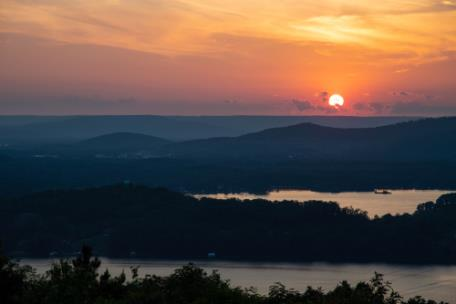 Scottsboro, Al. will host the Bassmaster Elite at Lake Guntersville Sept. 30 - Oct. 3