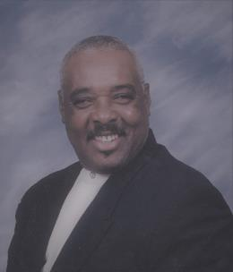 Harris Lee Toney, Sr.
