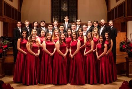 The Lee University Chorale