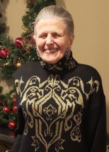 Virginia Ruth Meyer Sinor